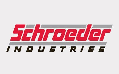 Schroeder Industries Joins JHF Supplier Family